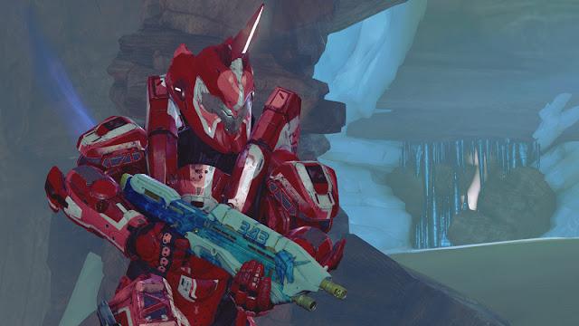Un nuevo modo de juego llega al online de Halo 5
