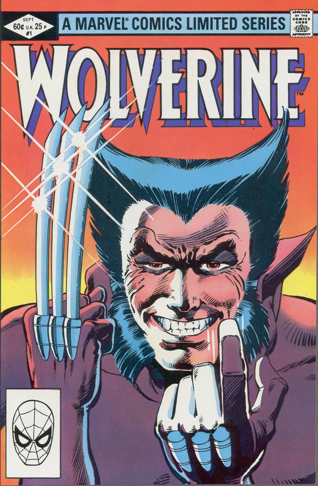 Marvel Comic Serien