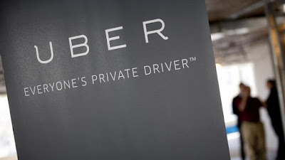 Intelligenza Artificiale Uber lancia la sfida a Google