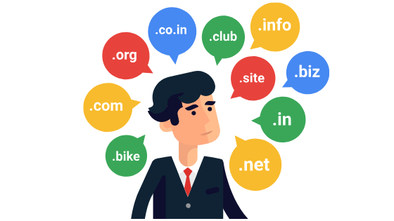 Advantages Of Getting The Right Domain Name 4