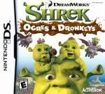 Shrek - Ogres & Dronkeys