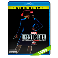 Agent Carter (2015) Temporada 1 Completa Full HD 1080p Audio Dual Latino-Ingles