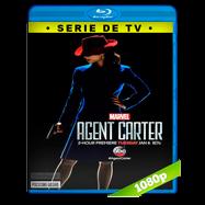 Agent Carter (2015) Temporada 1 Completa Full HD 1080p Audio Dual Latino-Ingles
