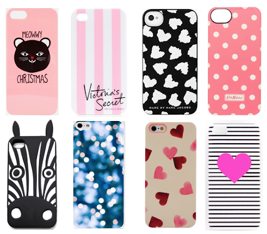 MY Favourite iPhone Cases