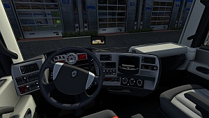 Renault Magnum GPS mod by Taina95