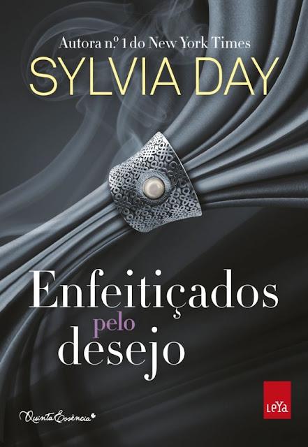 Enfeitiçados pelo Desejo Sylvia Day