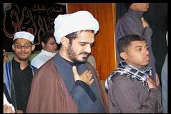 دعوني وأيتام آل محمد