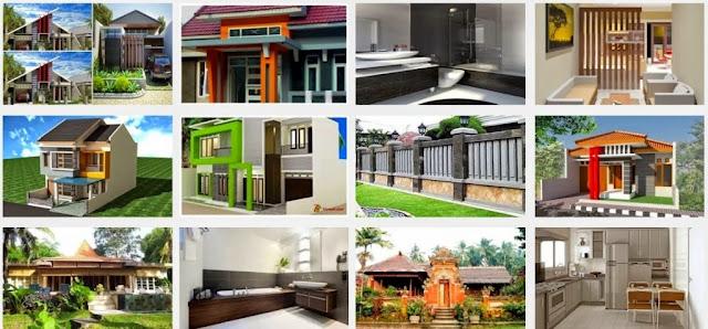 3 tipe rumah sederhana
