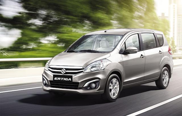 Kelebihan dan Kekurangan Suzuki Ertiga