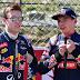 Oficial: Verstappen substituirá Kvyat na Red Bull à partir do GP da Espanha