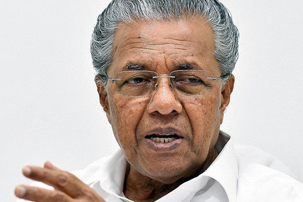 CM Pinarayi Vijayan cancelled the visiting to periya, Kasaragod, News, Kerala, Visit, Murder, Pinarayi vijayan, Congress, CPM, Politics