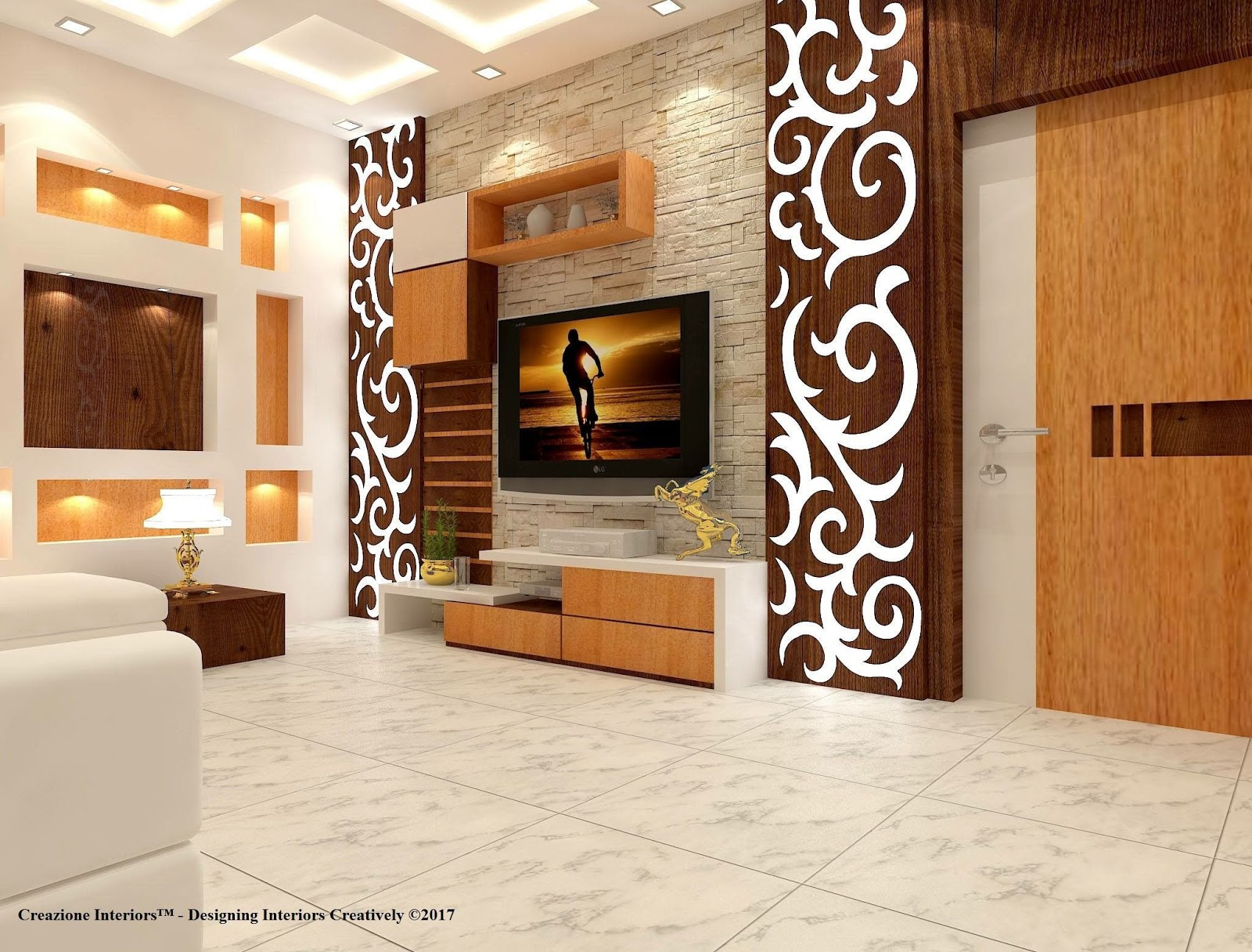Modern Tv Wall Units Living Room Tv Cabinet Design Catalogue 2019
