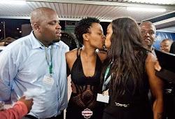 Zodwa Wabantu I am currently single after breaking up, I am not lesbian
