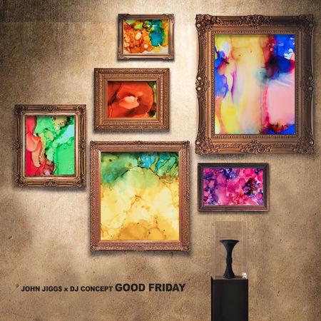 "Watch ""Good Friday"" music video by John Jigg$ X DJ Concept"