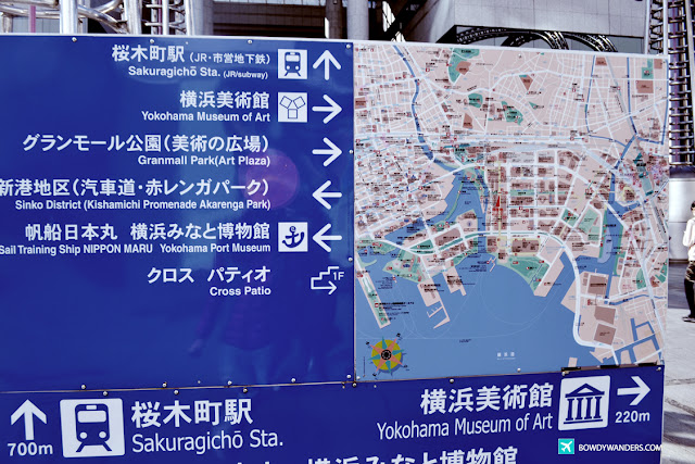 bowdywanderscom Singapore Travel Blog Philippines Photo 24 Hours in Yokohama: Top Things to Do When You Can Only Have a Daytrip