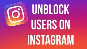Cara Membatalkan Blokir Teman di Instagram