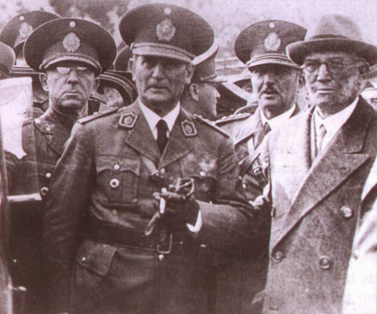 Arturo Rawson - Presidentes de la República Argentina - Presidentes Argentinos