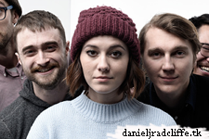 "Updated(2): ""Swiss Army Man"" portrait sessions (Sundance Film Festival)"