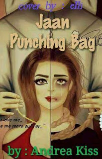 JAAN PUNCHING BAG , ANDREA KISS , PENIPU