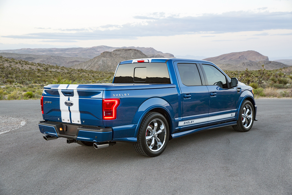 2017 shelby f 150 super snake packs more than 750 hp. Black Bedroom Furniture Sets. Home Design Ideas