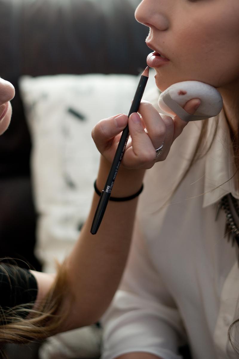 makeup artist from Utah