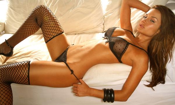 Catalina White Nude 12