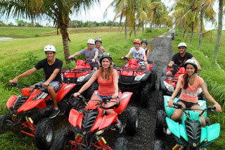 All About ATV Ride Bali