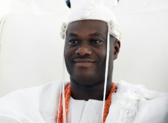 I Will Make Nigeria A Tourist Haven - Ooni