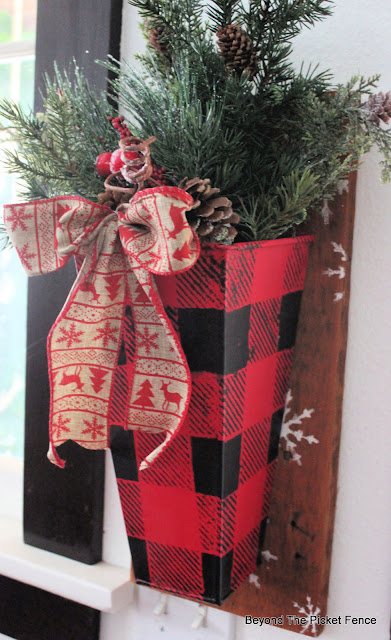 12 Days of Easy DIY Christmas Ideas