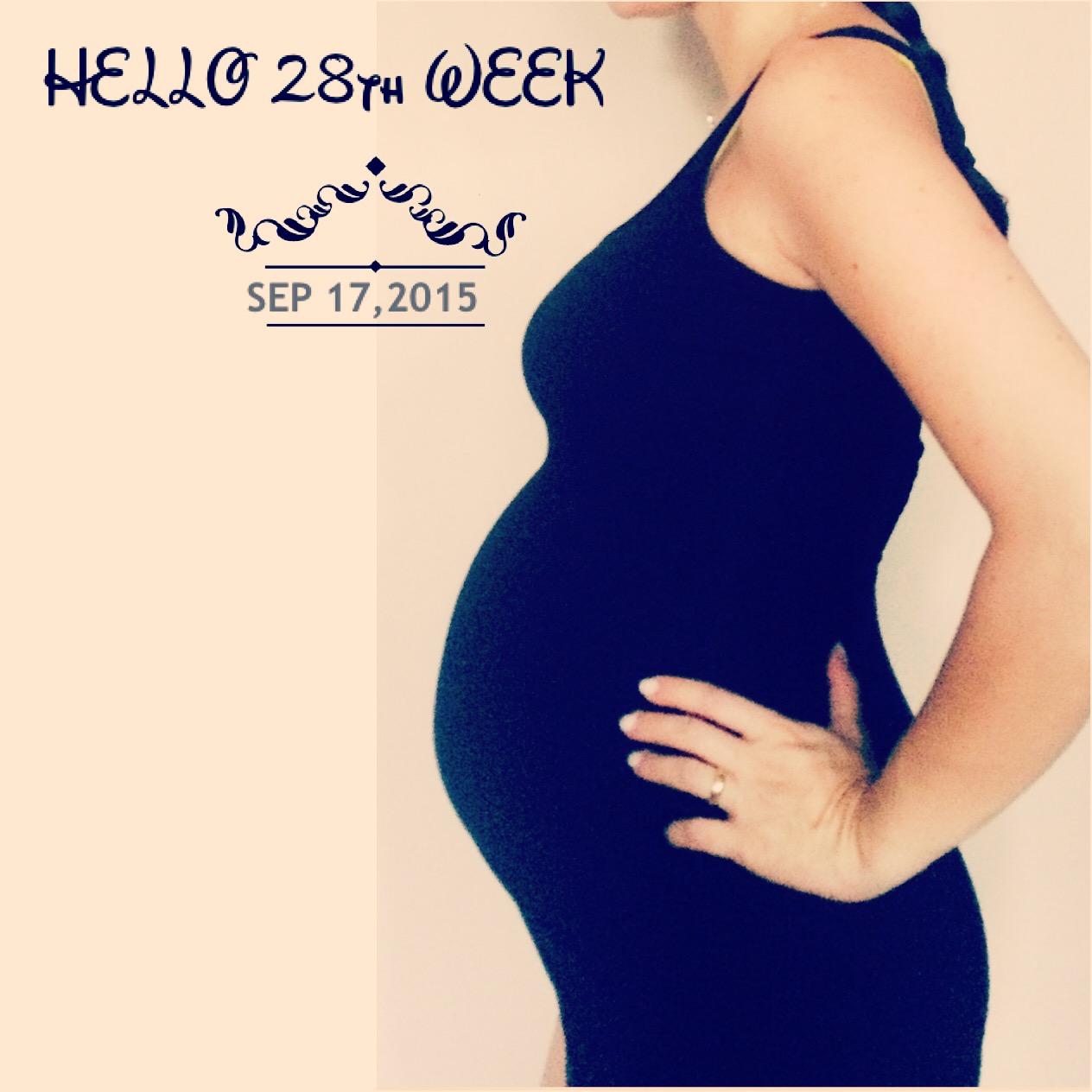 3 santimlik saçtan hamilelik tahmini