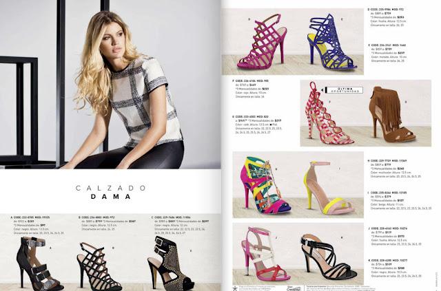 Catalogo Andrea outlet ropa ofertas 2016