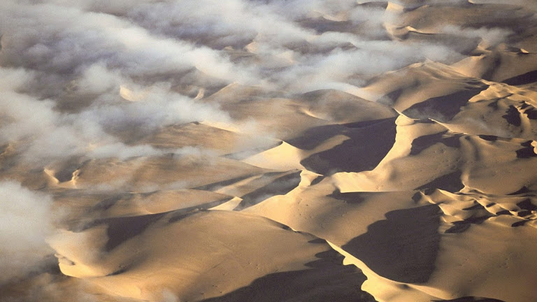 Desert HD Wallpaper 8