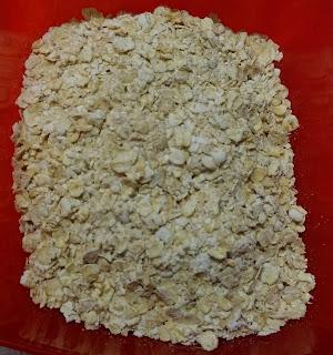 Granola Bar - Oats