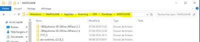 كيفية تشغيل الفيديو أثناء التحميل ببرنامج IDM