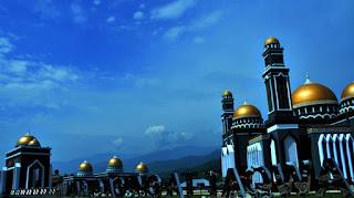 Khutbah Jumat : Umat Islam Jangan Pernah Tinggalkan Sholat