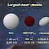 Il pianeta nano 2007 OR10 è più grande del previsto