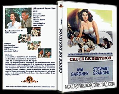 Cruce de Destinos [1956]