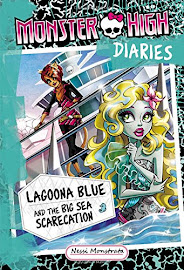 MH MH Diaries: Lagoona Blue and the Big Sea Scarecation Media
