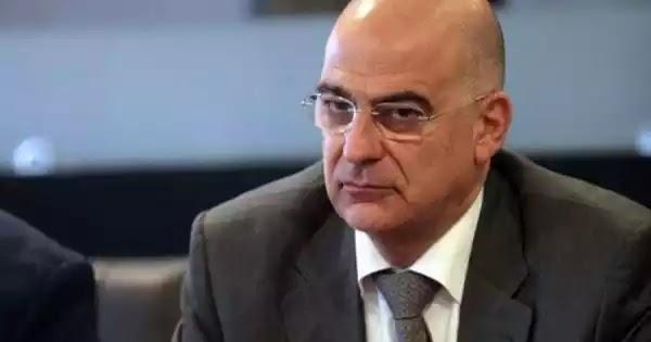 Ν.Δένδια μετά το φιάσκο με ΑΟΖ Τουρκίας-Λιβύης: «Θα προασπίσουμε και το τελευταίο χιλιοστό εθνικού εδάφους»