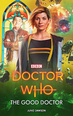jodie whittaker doctor who book