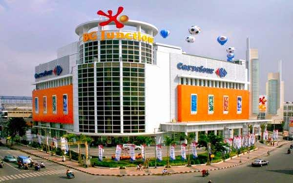 Pusat Perbelanjaan Di Jawa Timur Daftar Daftar