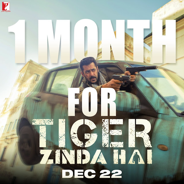Tiger Zinda Hai full movie in hindi