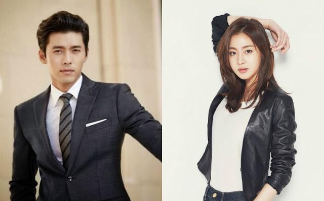 8 Tahun Berbeza Umur Tak Halang Hyun Bin, Kang Sora Bercinta