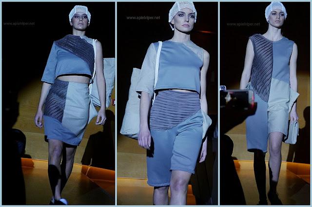 Maria Linde; diseño de moda