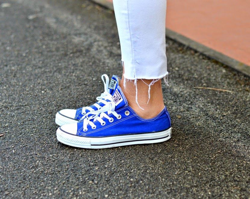 converse or chucks outfit