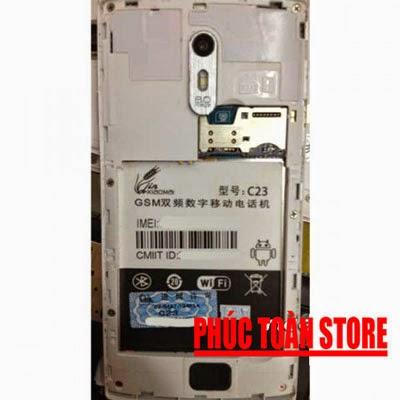 Rom Xiaomai c23 sc8825 alt