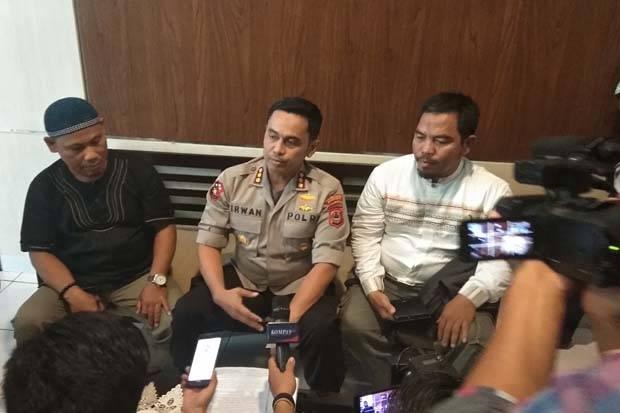 Deklarasi Ganti Presiden di Makassar Belum Dapat Izin Polisi
