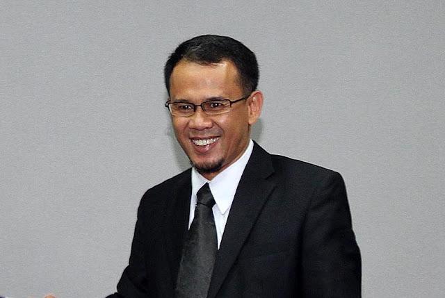 Mahfudz Ingatkan Internal PKS tak Asal Bicara