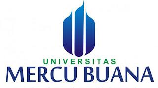 Informasi Pendaftaran Mahasiswa Baru Universitas Mercu Buana Jakarta Tahun 2019/2020