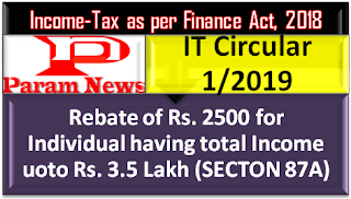 rebate-of-rs-2500-for-individual-section87A
